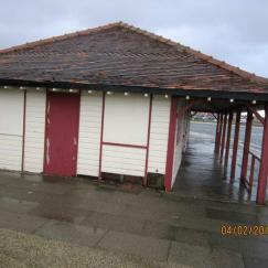 Coatham Boat House